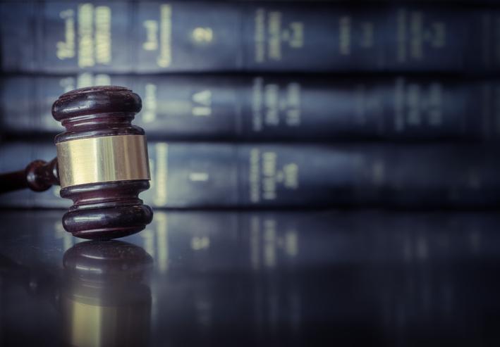 法律トラブル